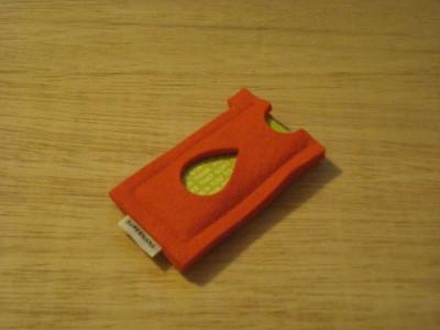 Supernana MiniCard Holder