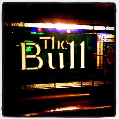 2nd Pub, The Bull